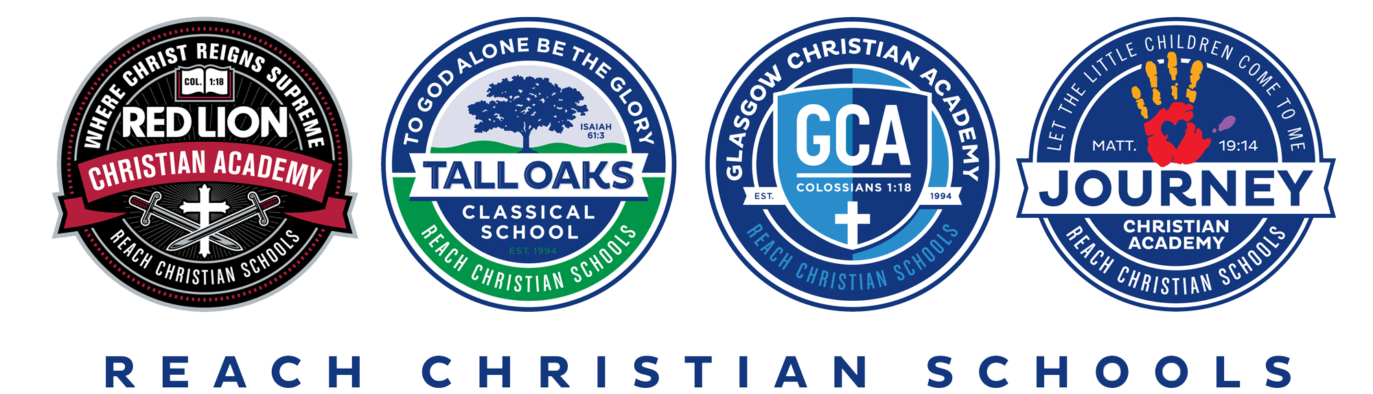 Reach Christian Schools Request Information
